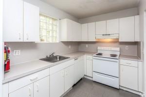 Kitchen 2BR